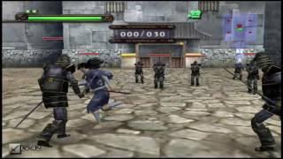 """""""PC"""" 懷舊系列:PS2 多羅羅 結局+48魔神 完"""