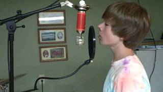 Pumped up Kicks - Foster the People - Cover - Preston Kuhn.