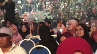 Haqiem Rusli - Segalanya @ Malam Final Fesnais & Konsert Amal UKM Bangi