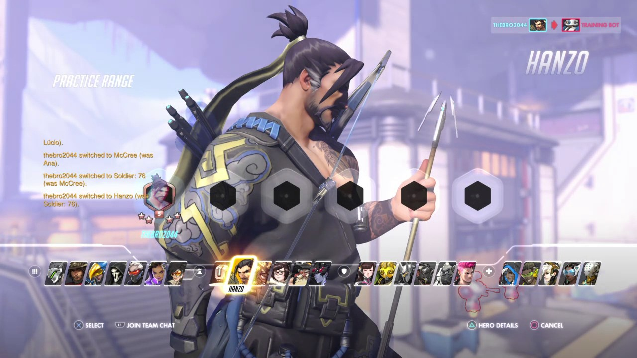 aim smoothing overwatch pc