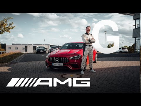 INSIDE AMG – Green Hell | Proving Ground of Driving Performance! from YouTube · Duration:  18 minutes 29 seconds
