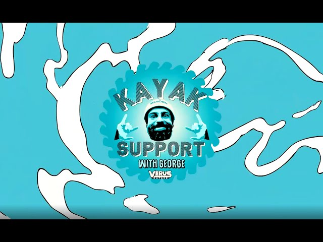Kayak Support EPS.1