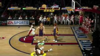 EA SPORTS NBA JAM FIRST TRAILER