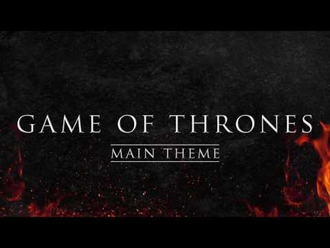 Game of Thrones Main Theme Music - L'Orchestra Cinématique
