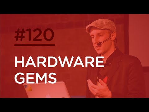 HG #120 - Why Shenzhen Is a Must Go For Hardware Startups - HAX