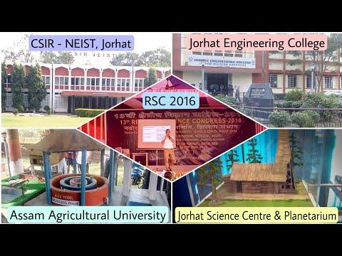 Regional science congress ,2016...#Noor &Dilshad