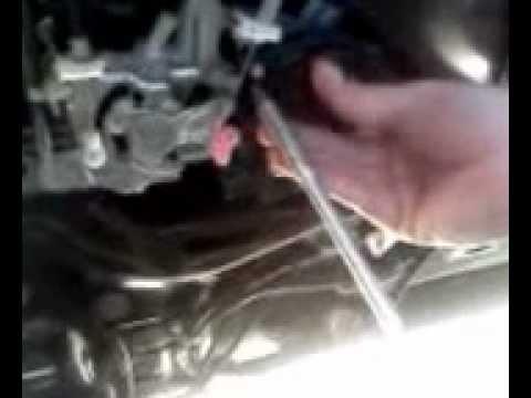 Part 5 2008 Honda Odyssey Door Latch Actuator Repair Youtube