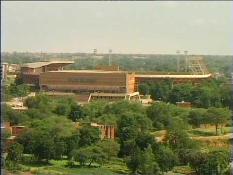 Bienvenue à Niamey Niger