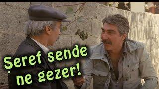 Züğürt Ağa - Şeref Sende Ne Gezer!