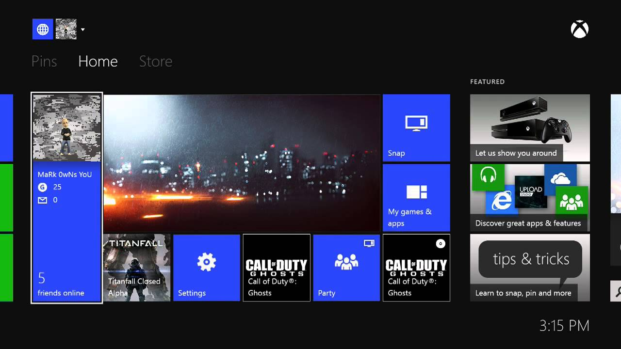 Games Won T Open On Xbox One Youtube