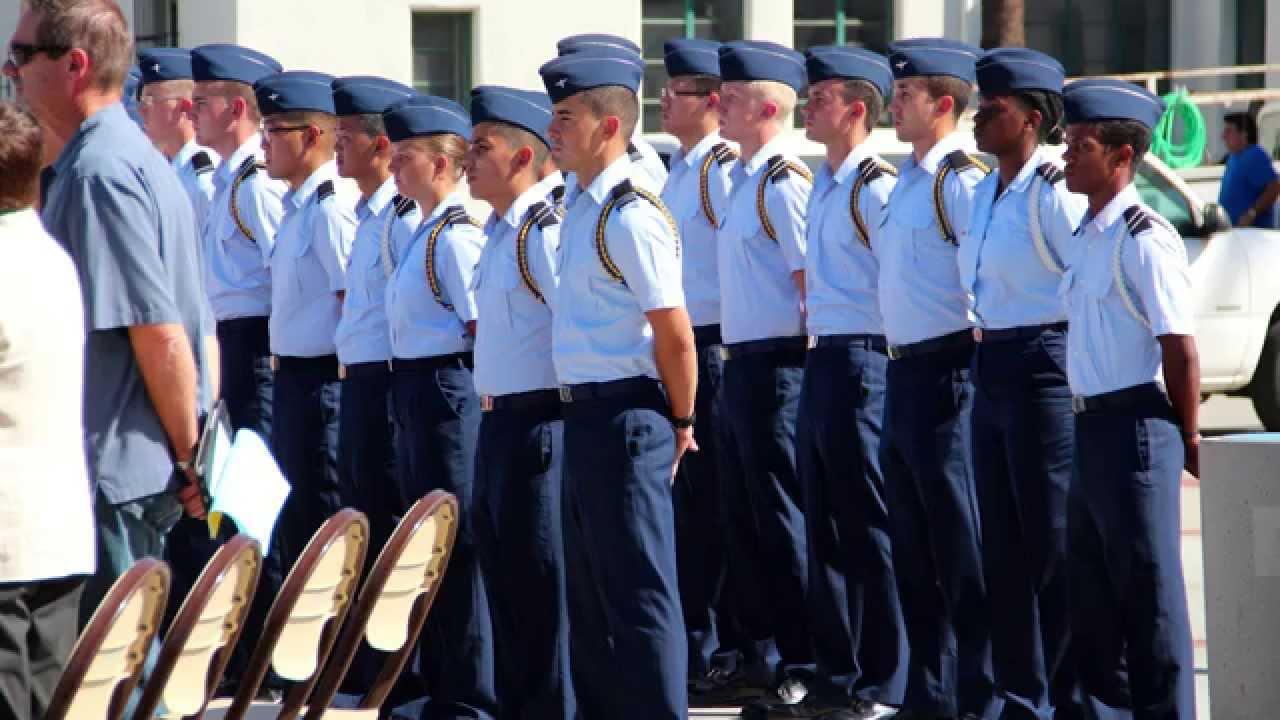 ROTC Programs - University of San Diego