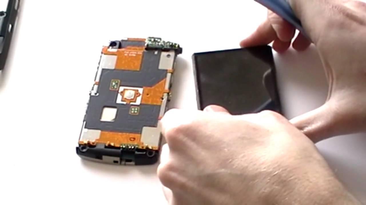 blackberry storm 9530 9500 lcd screen repair take apart guide rh youtube com Nokia N73 User Guide BlackBerry 9930