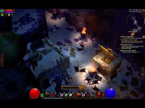 Gameplay   Torchlight 2   Part 1  