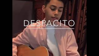 DESPACITO cover by As'ad Motawh