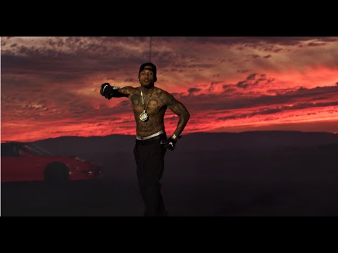 Kid Ink - Randy Mo$$ [Official Video]
