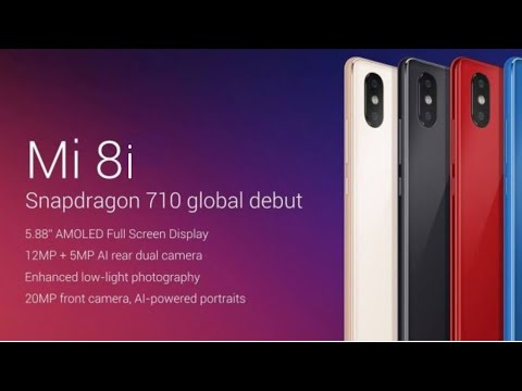 Mi 8i India Launch Date Price Full Specifications   Tech Beat