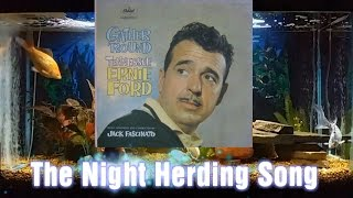 The Night Herding Song   Tenessee Ernie Ford   Gather