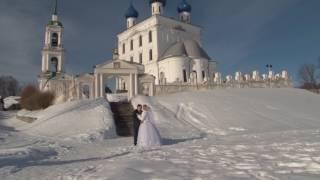 Лена и Максим. (Свадьба 25 02 2017).