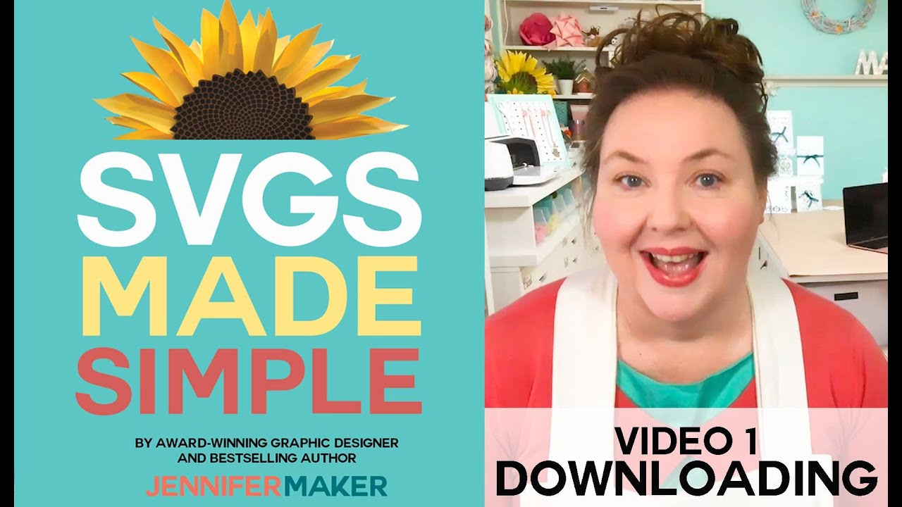 Download SVGs Made Simple 1: How to Find and Download Great SVG Cut ...