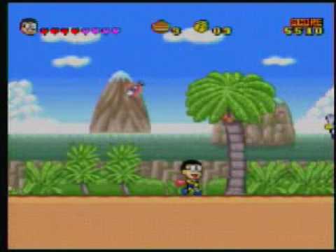 Doraemon 4 Nobita To Tsuki No Oukoku J Psp Player Philippines Ph Youtube