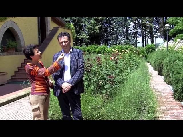 ViaggiVacanze interviste Umbria Benessere 2013