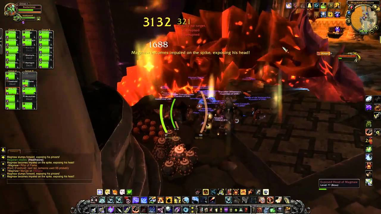 how to make a successful guild in wow