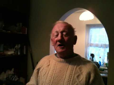 Pat Flaherty Cork