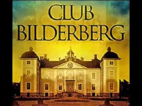 CLUB BILDERBERG Los Amos del Mundo - (Cristina Martín