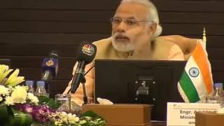 PM Narendra Modi's address at the business leaders meets in Riyadh, Saudi Arabia: 03.04.2016