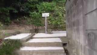 ここは、北九州市八幡西区の弘善寺。この寺には、黒田官兵衛(岡田准一...