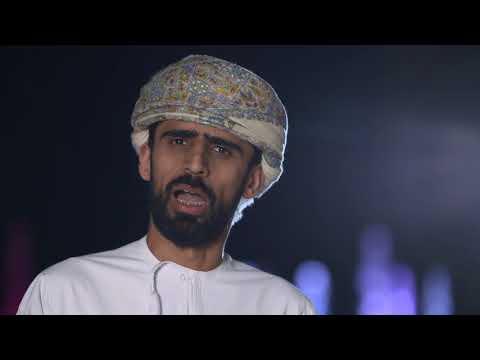 """الشاعر جمال الملا- وما هو بقول شاعر..The poet Jamal Al-Mulla – """"Wa Mahuwa biqawli Shaeiren"""""""