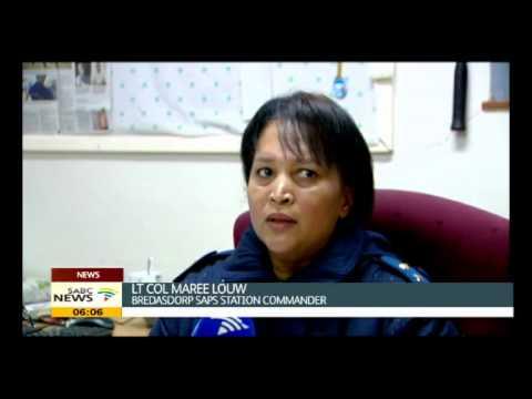 Bredasdorp murder suspect remains in jail