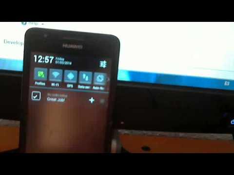 Tttony blog Android Stock ROMs para telefonos Huawei