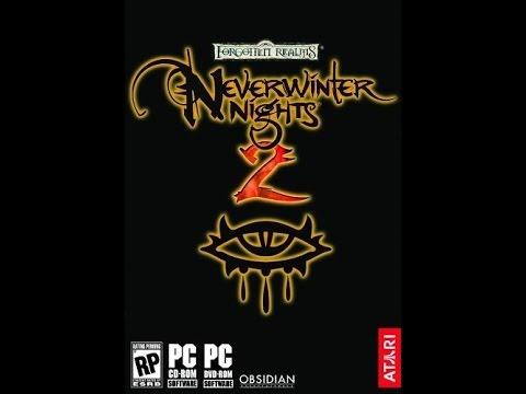 Neverwinter Nights 2, Мини-Отыгрыш За Расу: Demon, Herzou, Сервер: Sigil - City of Doors expansion