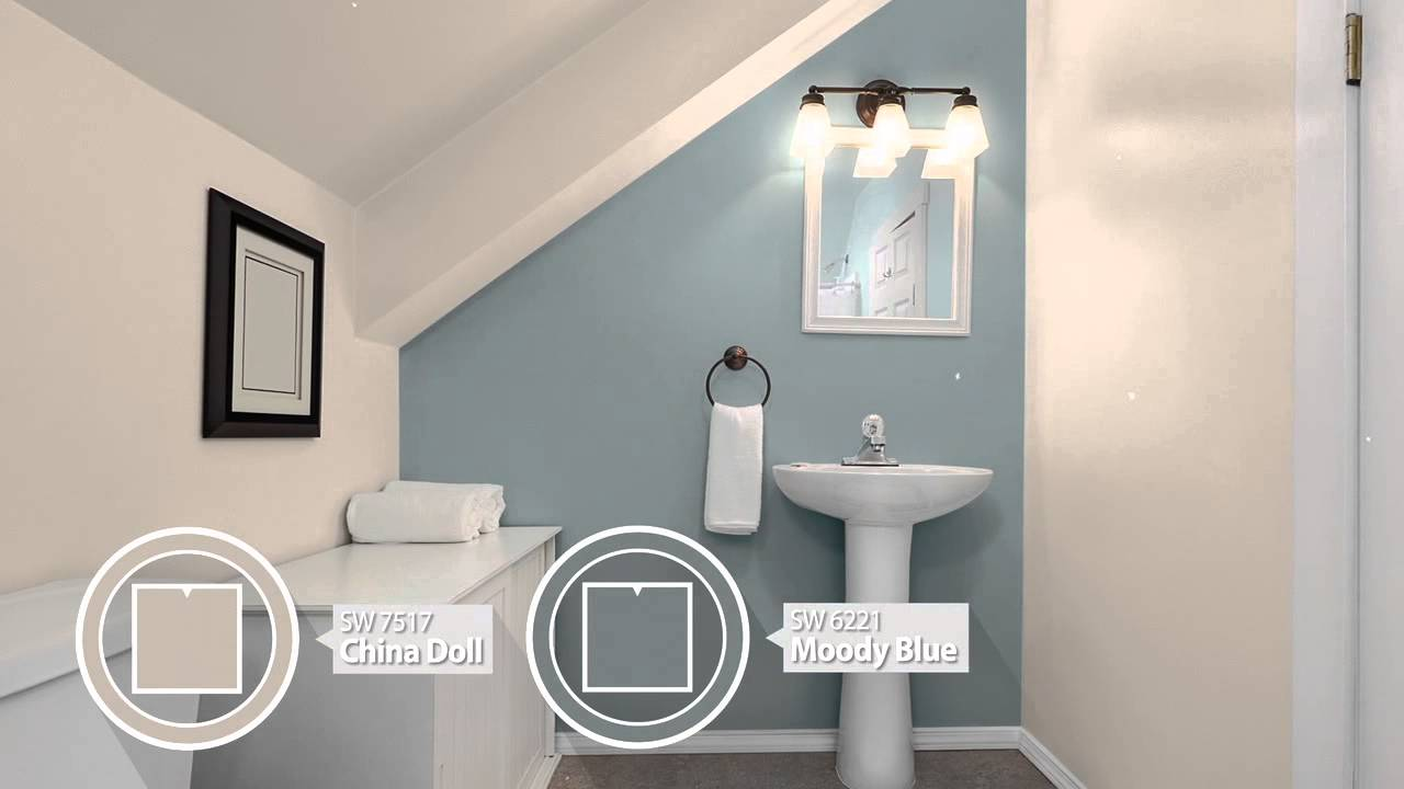 Neutral paint colors sherwin williams youtube - Neutral colors to paint a living room ...