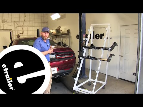 Etrailer | Best 2016 Dodge Challenger Trailer Hitch Options