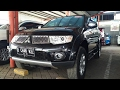 In Depth Tour Mitsubishi Pajero Sport Dakar 4x2 (2012) - Indonesia