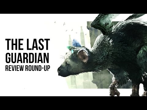What went wrong with The Last Guardian? | Review Round-up
