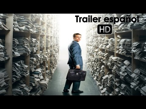 Trailer do filme O Mundo do Silêncio