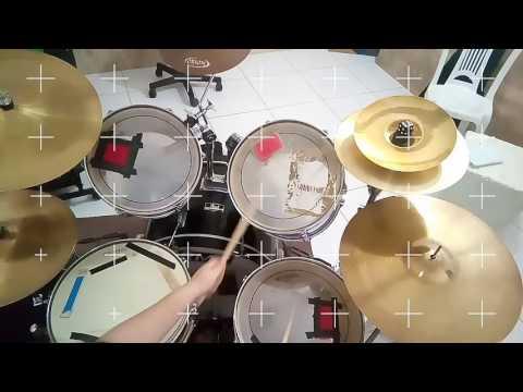 Sarah Farias - DEIXA EU TE USAR Drum