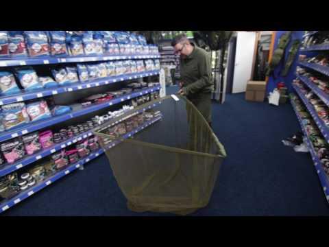 Fox Torque Landing Net | Fishing Republic Reading
