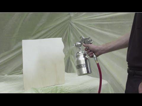 High Pressure Air Spray Gun Range // Supercheap Auto