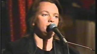 Gitarkameratene - Jan Eggum - Mang slags kjærlighet - Tromsø 1989