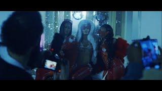 Смотреть клип Coi Leray Ft. Dess Dior & Maliibu Miitch - Merry Xmas