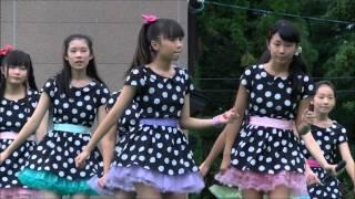 2013年9月8日 Ai-Girls あみりん推しカメラ@白子神社例大祭