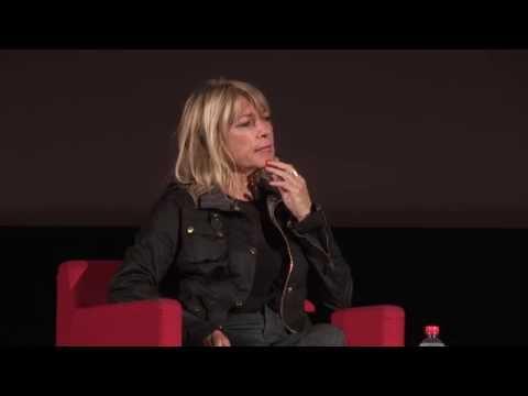 Starpower: In Conversation with Kim Gordon