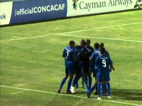 Belize Advance to 2018 World Cup Qualifier