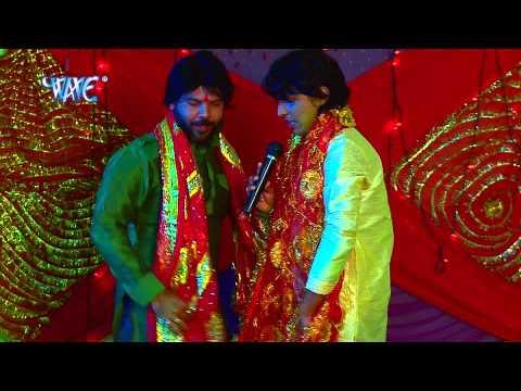 आईल जागरण के रात - Hey Jagat Janani  Rahul Hulchal   Bhojpuri Mata Bhajan 2015