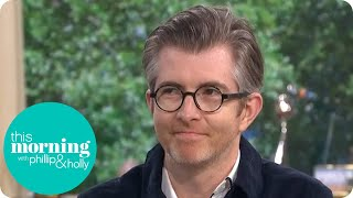 Gareth Malone's Big Announcement | This Morning