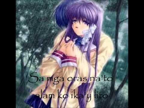 Pagsuko by Jireh Lim Lyrics)